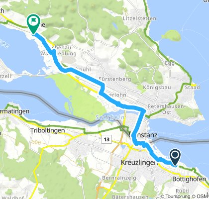 6. Konstanz - Henge