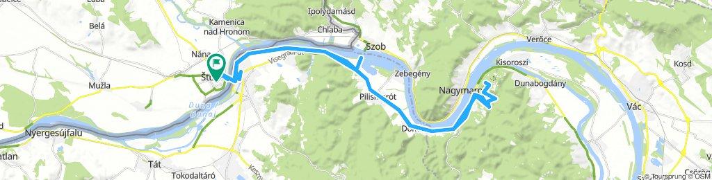 2018.05.06.Štúrovo-Esztergom-Visegrád and return