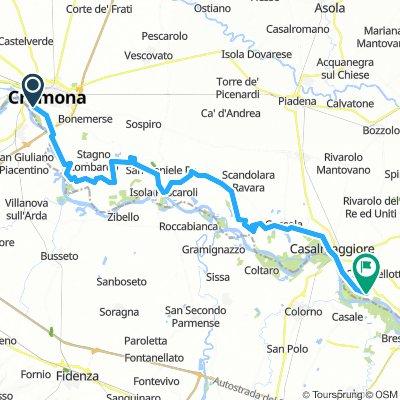 #12 (Cremona to Cicognara)
