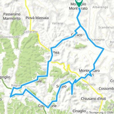 Montiglio Cortazzone