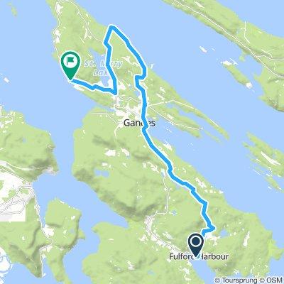 3-ferry Ride - leg#2