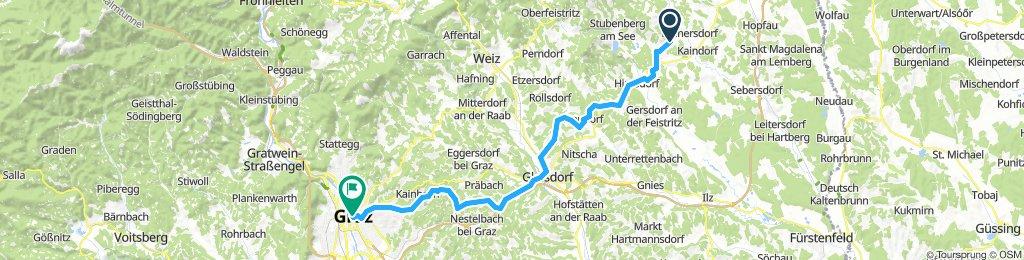 Kaindorf-Graz
