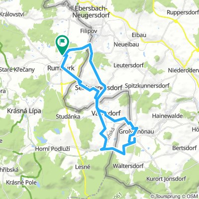Waltersdorf-Grossschönau