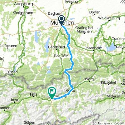 M-Innsbruck