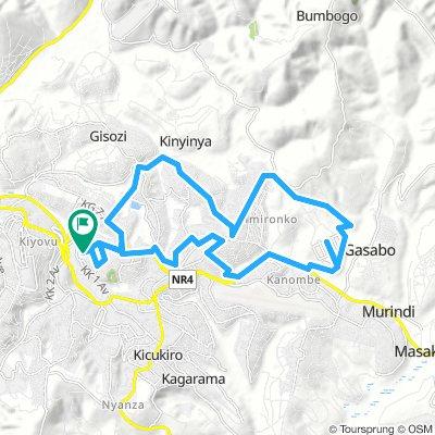 Kigali Loop