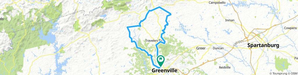 Greenville Big Loop