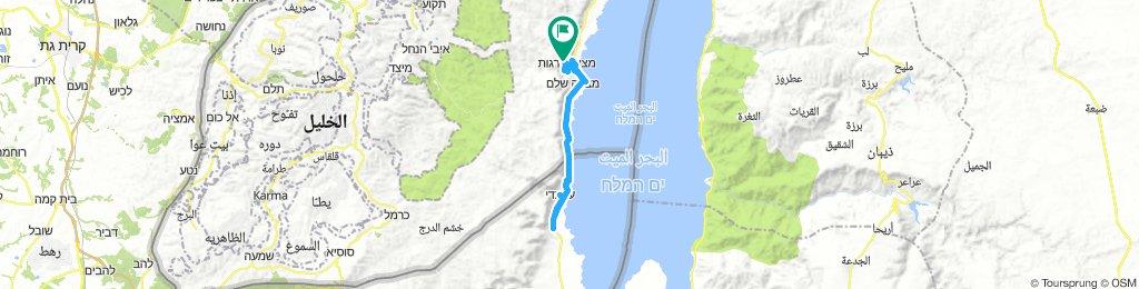 Radreise Israel - 04