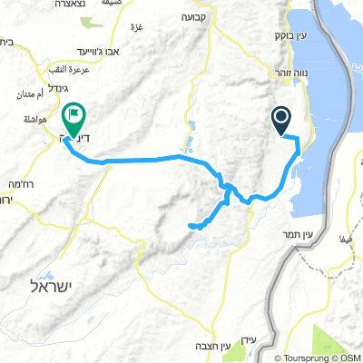 Radreise Israel - 08