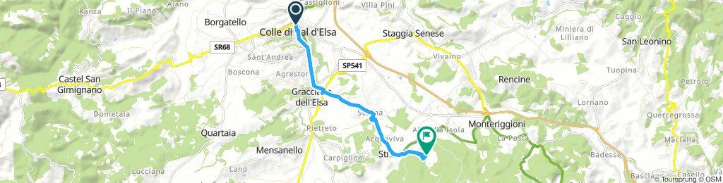 day 3...2 tuscany