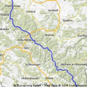 Sonneberg-Waltershausen