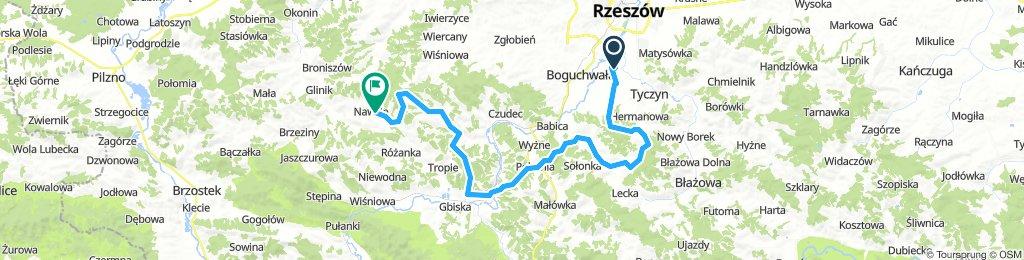 Rzeszów - Nawsie