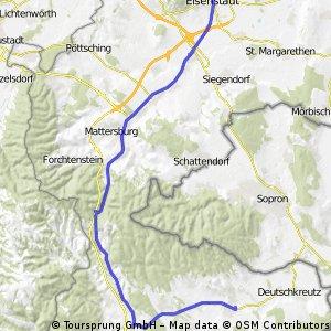 Eisenstadt - Horitschon