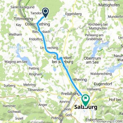 Fucking - Salzburg