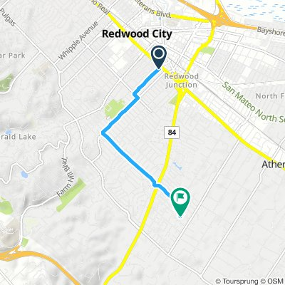 Snail-Like Sunday Course In Redwood City