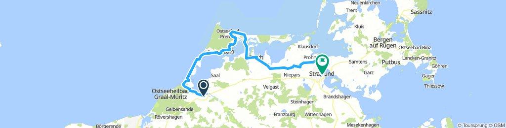 2017 Ostsee I E03 Ribnitz - Stralsund
