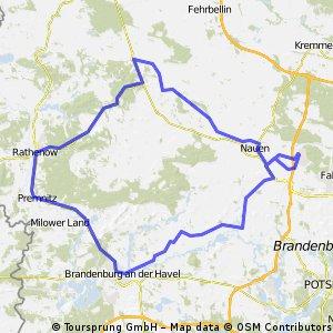 Havellandtour