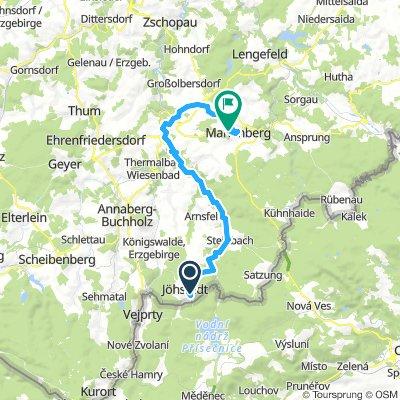 Erzgebirge 20180521, Teil 2