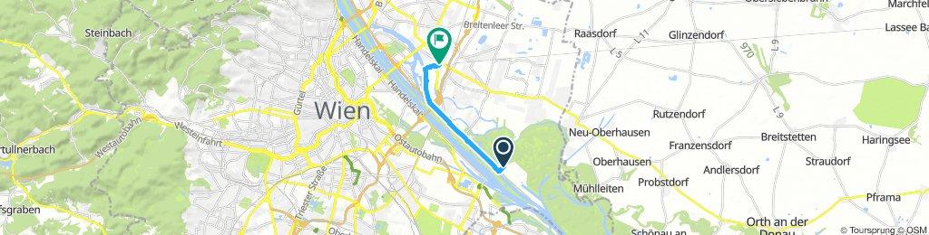 Long Mittwoch Course In Wien