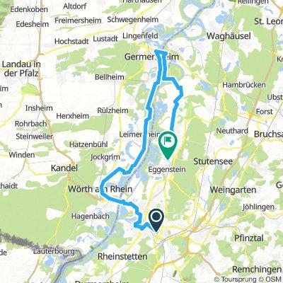 Work - Germersheim - Bier