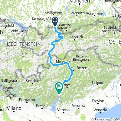 Alpentour Juni