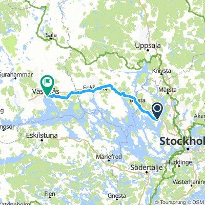 Kungsängen - Västerås