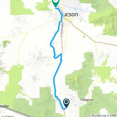 Tucson Option 2