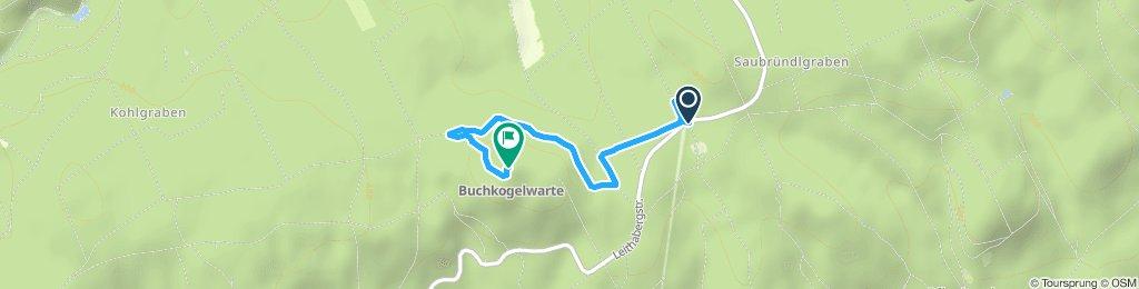 WJäger-Buchkogelwarte