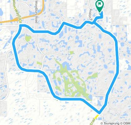 Lengthy Friday Course In Orlando