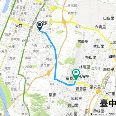 台灣大道1