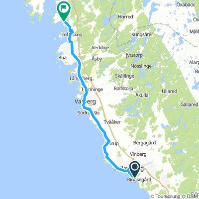 Denmark Sweden tour 04 Asa