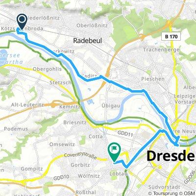 LS8 - Radebeul - Drezno