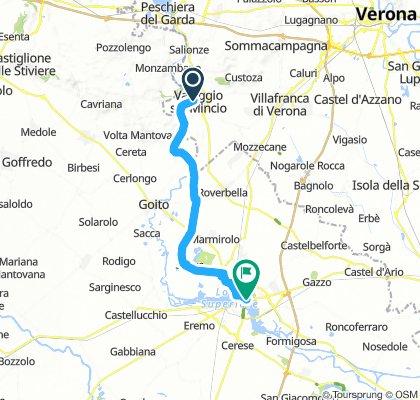 Borghetto-Mantova