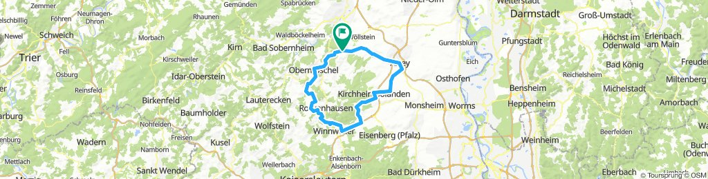Donnersberg-Runde