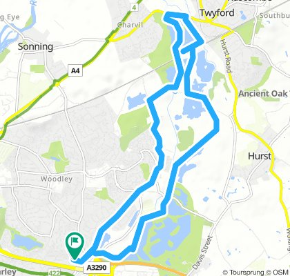 Woodley Loop