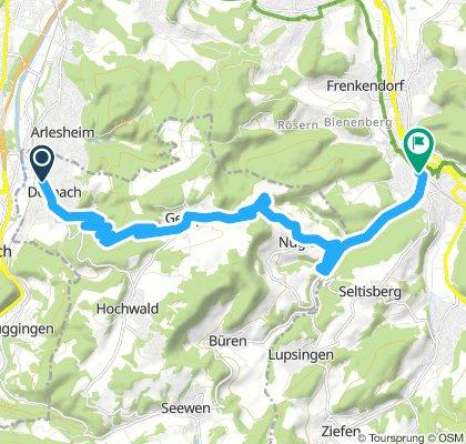 Dornach-Liestal