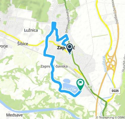4. Tour de Jelačić