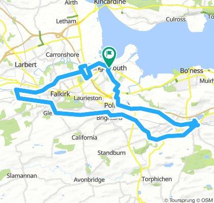 Grangemouth_Kelpies_Wheel_Linlithgow