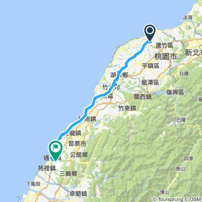 Taiwan day1