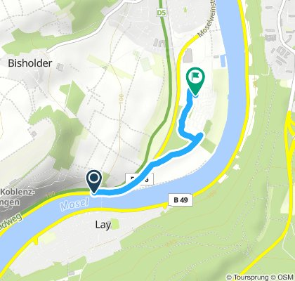 Relaxed Afternoon Course In Koblenz