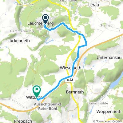 Leuchtenberg Wittschau