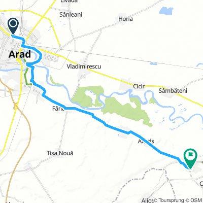 Arad-Zăbrani