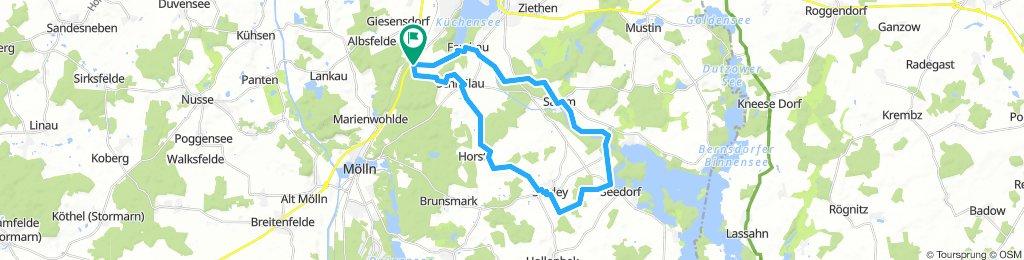 HL - Bauernhoftour