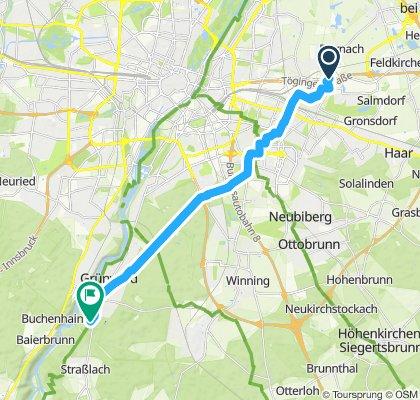 München Rute C