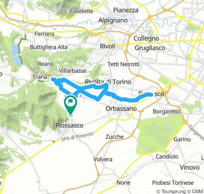 Easy Domenica Track In Villaggio La Quercia