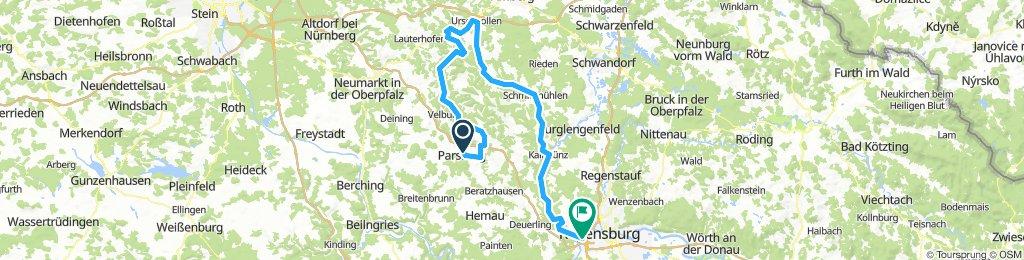 OPF_Parsberg_Regensburg