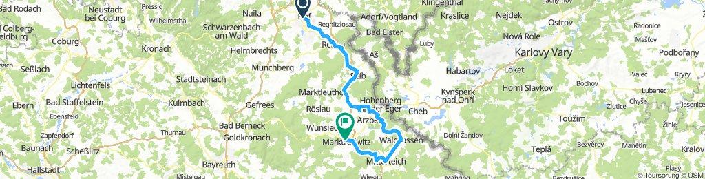 Mitterteicher Zoigl-Tour