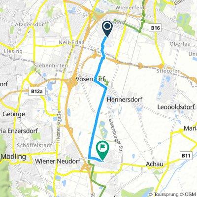 Inzersdorf-Biedermannsdorf