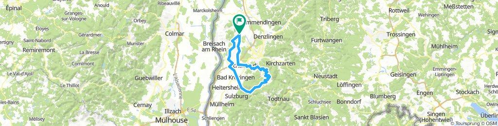 Tour 5 - Schauinsland