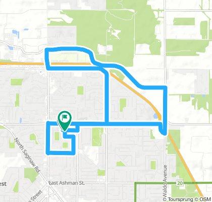10 Mile rt