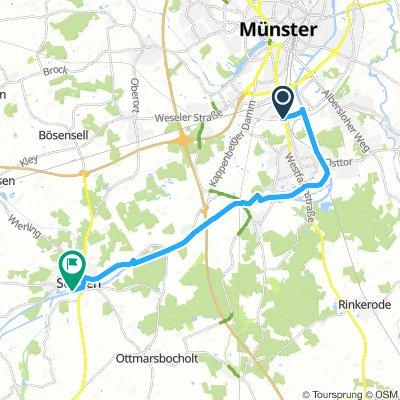 Münster-Senden